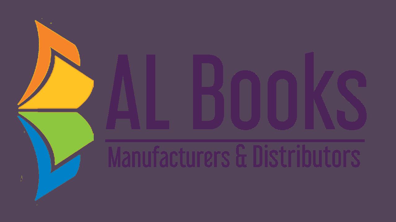 AL Books Logo