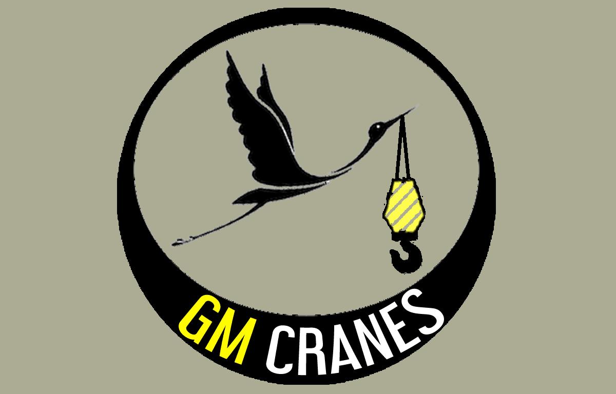 crane manufacturer logo